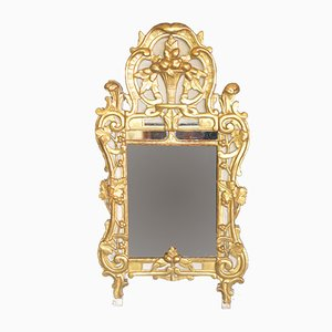 Louis XV Era Mirror, 1780s