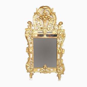 Specchio Luigi XV, fine XVIII secolo