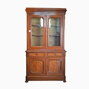 Louis Philippe Bookcase, 1860s