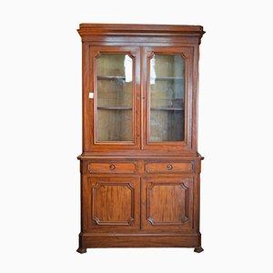 Louis Philippe Bookcase, 1860s