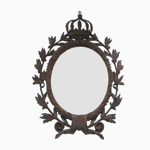 Specchio, Francia, XIX secolo