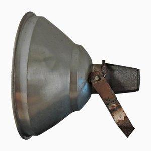 Lampe d'Usine Industrielle Vintage de Disano, Italie