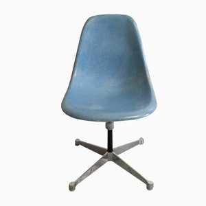 Shell Chair by Charles & Ray Eames for Vitra, 1974