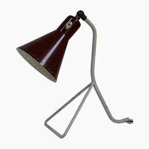 Mid-Century Table Lamp from ASEA