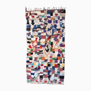 Vintage Teppich, 1980er