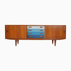 Credenza Sideboard from Clausen & Søn, 1960s