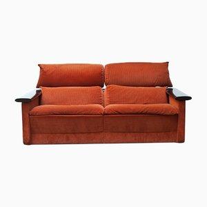 Sofa von Franco Perrotti für Tecno, 1970er