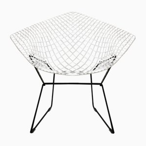 Diamond Chair by Harry Bertoia for Knoll International, 1964