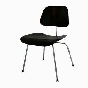 DCM Chair by Eames for Herman Miller, 1963