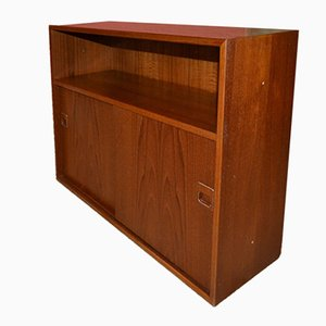 Danish Cabinet in Teak from Dyrlund, 1960s