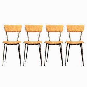 Vintage Stühle, 1970er, 4er Set