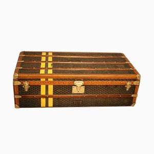 Baúl de viaje vintage de Goyard