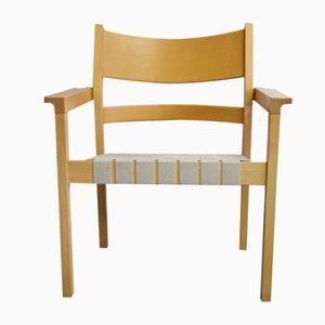 Model 882 Koldinghus Chair by Hans J. Wegner for Fredericia, 1993