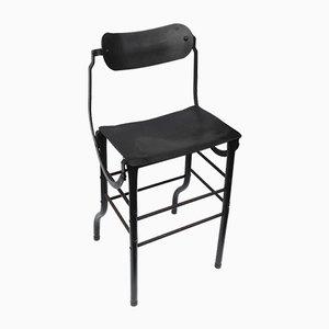 Vintage Beistellstuhl von Ahrend Design Team für Tan-Sad, 1920er