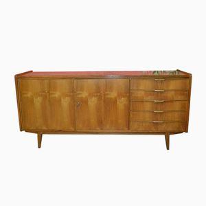 Sideboard Walnut, 1960s