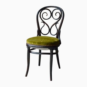 No.4 Café Daum Chair by Michael Thonet for Thonet, 1870s