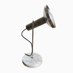 Lampada da tavolo modello A4 Mid-Century di Alain Richard per Disderot, anni '60