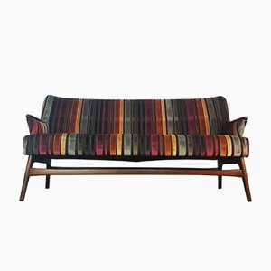 Dänisches Mid-Century Sofa, 1950er