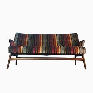 Mid-Century Danish Sofa, 1950s
