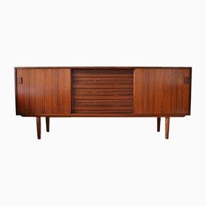 Dänisches Sideboard aus Palisander von Poul Jessen für Viby Møbelfabrik, 1960er