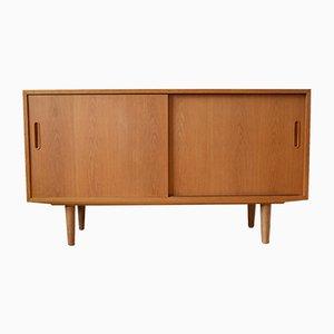 Danish Oak Sideboard from Poul Hundevad & Co, 1960s