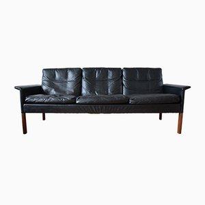 Modell 500 Sofa von Hans Olsen für CS Mobelfabrik, 1960er