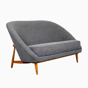Small Dutch Sofa by Theo Ruth for Artifort, 1959
