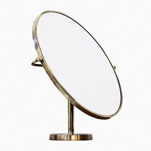 Espejo de maquillaje de Josef Frank para Svenskt Tenn, años 40