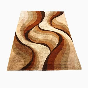 Large Rug from Desso, 1970s