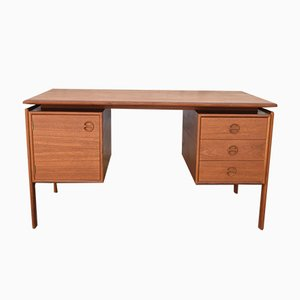 Mid-Century Desk from GV Møbler