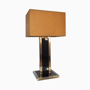Spanish Table Lamp by Willy Rizzo, 1970s