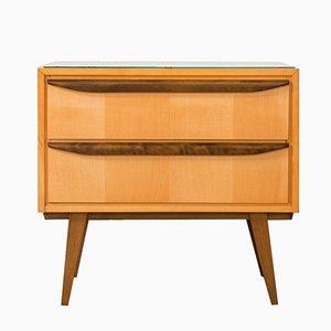 Nachttisch von WK Möbel, 1950er