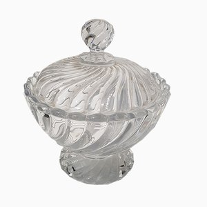 Vintage Sugar Bowl from Baccarat, 1960s