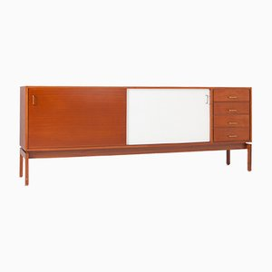Abstrakta Sideboard by Jos De Mey for Van Den Berghe-Pauvers, 1960s