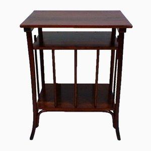Tavolino da caffè in legno di Thonet, 1925