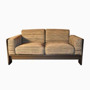 2-Sitzer Sofa von Tobia Scarpa für Knoll International, 1970er