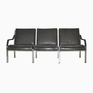 3-Sitzer Sofa von Joergen Kastholm & Preben Fabricius für Walter Knoll, 1980er