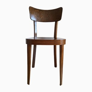 Chair from TON, 1960s