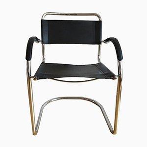 Czech Chrome Chair, 1970s