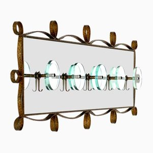 Mid-Century Coat Rack by Pierluigi Colli, 1950s