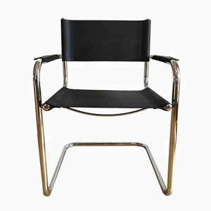 Chrome Chair, 1970s