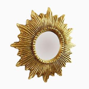 Small Vintage Witch Eye Sun Mirror
