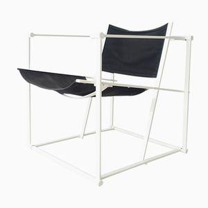 FM61 Cubic Chair by Radboud Van Beekum for Pastoe, 1980s