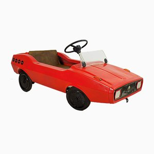 Renault 15 Children's Toy Car, 1977