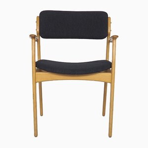 Chair by Erik Buch for O.D Møbler, 1960s