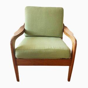 Mid-Century Sessel von De Ster Gelderland, 1960er