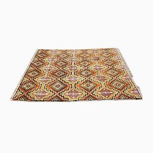 Vintage Rabat Teppich