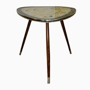 Tripod Cocktail Table, 1950s