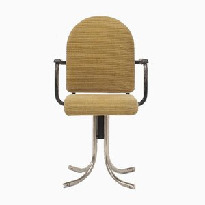 Chaise de Bureau Vintage de Gispen, 1930s