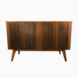 Walnut Sideboard by Neil Morris for Morris of Glasgow, 1950s